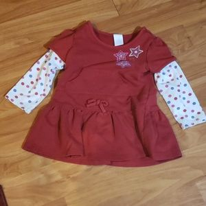 Wonder Kids Dress